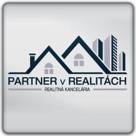 Partner v realitách