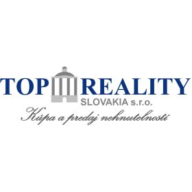 TOP REALITY SLOVAKIA s.r.o.