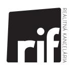 1.  RIF - realitná kancelária