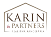 realitná kancelária KARIN & PARTNERS, s.r.o.