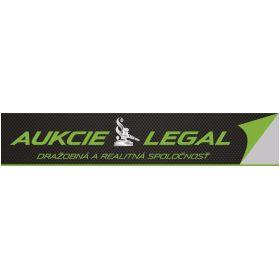 AUKCIE LEGAL s.r.o.