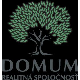 DOMUM realitná spoločnosť s. r. o.