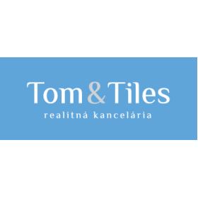 Tom & Tiles realitná kancelária
