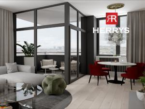 36ae79250 AHOJ PARK - štýlové bývanie na Sliacskej ulici