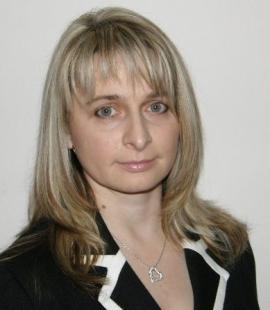 Mária Martišková