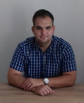 Ing. Martin Lukáč