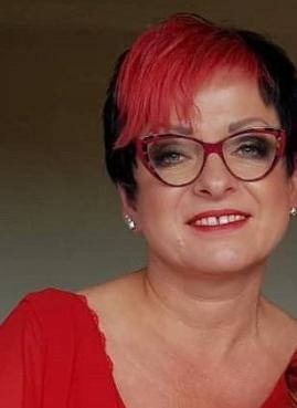 Mgr. Jana Saksonová