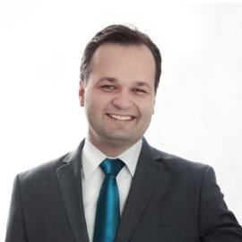 Ing. Matej Moroz