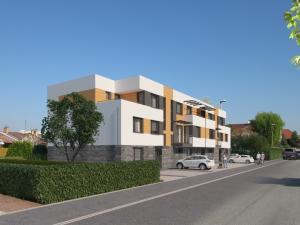 Ursa Minor - bývanie o ktorom ste snívali Novostavba Košice II - Západ