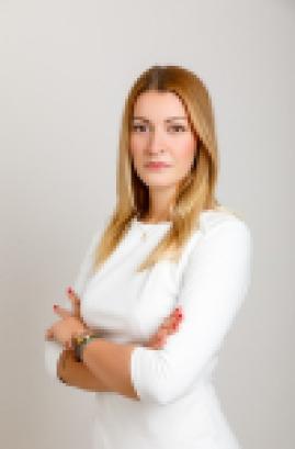 JUDr. Veronika Frühauf