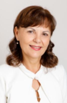 PaedDr. Eva Nagyová
