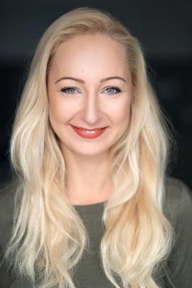 Iveta Mališová