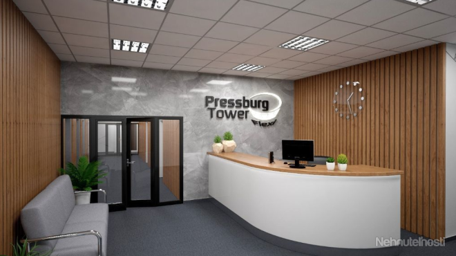 Pressburg Tower Flexi