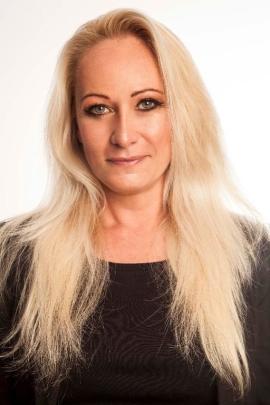 Andrea Krajčiová