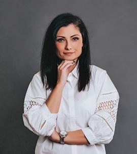 Stanislava Benková