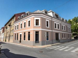 REZIDENCIA HORNÁ 37 Novostavba Banská Bystrica