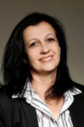 Mária Tichá
