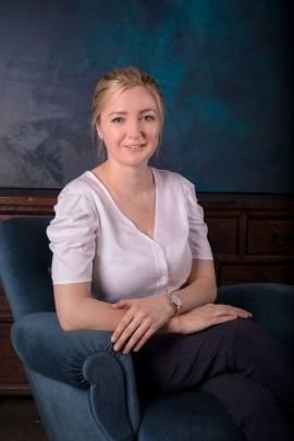 Zuzana Kondelová