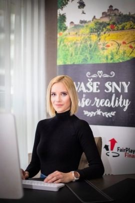 Michaela Vlniešková