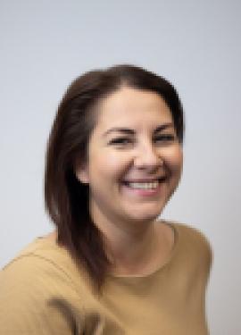 Bc. Alexandra Migrová