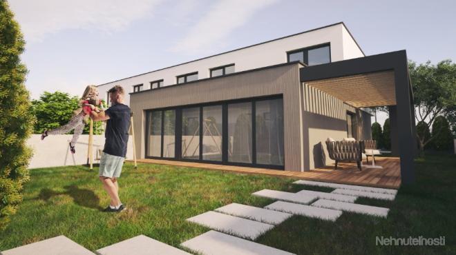 AGÁTOVÁ - Váš vysnívaný domov