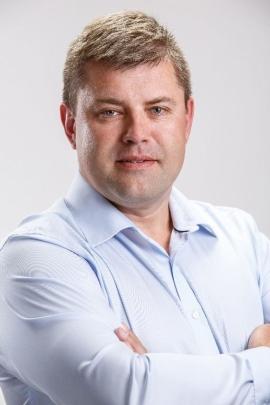Ján Mareček