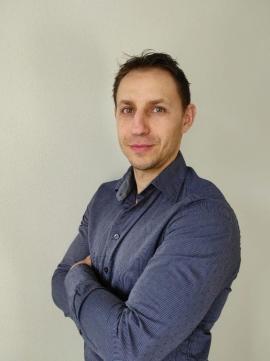 Martin Balážik