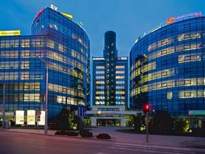 Business Center Košice III