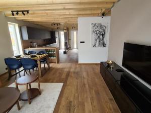 Nidum - nový level bývania