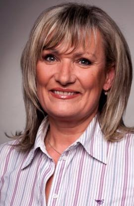 Jela Béresová