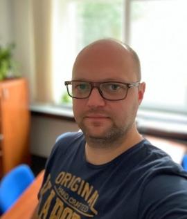 Tibor Bernát