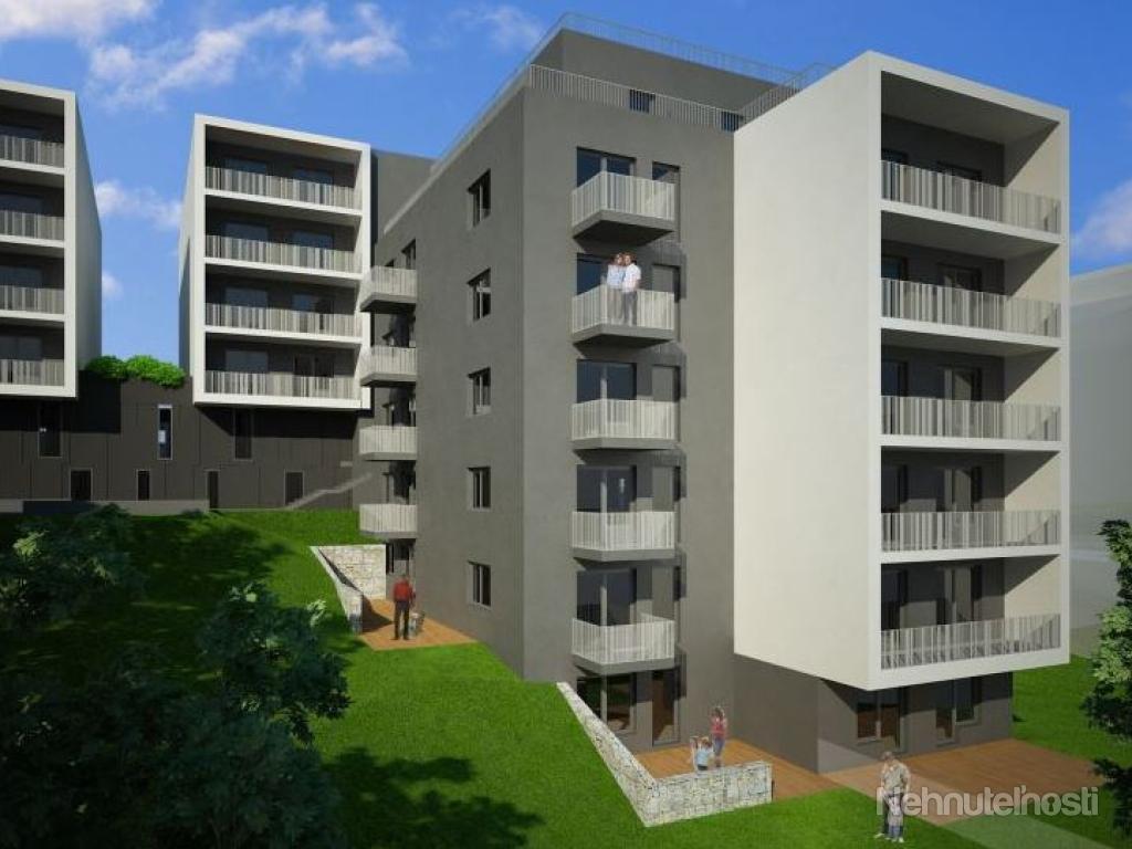 Panoráma - bytový dom