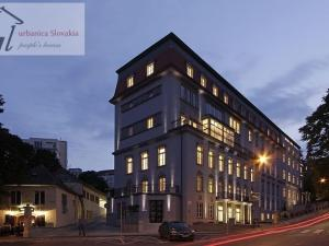 top apartments in Bratislava - out of this world! Rent the most luxurious apartments in Bratislava S