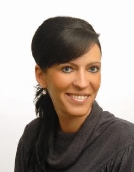 Martina Čapliarová