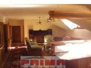 4-izbové byty na prenájom v Žiline