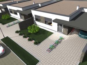 NEO - ponúkame na predaj novostavbu rodinného domu