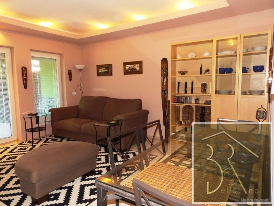 00941b2e91fa BELLA Real Estate ponúka na predaj štýlový 3 izb. rodinný dom v Rajke
