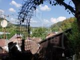 Malý domček – Brezová pod Bradlom