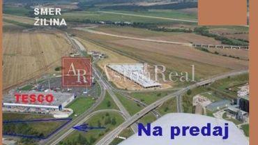 236dc8853 Pozemky v komerčnej zóne Poprad - ponuka pozemkov v komerčnej zóne ...