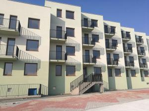 Dvojizbový byt AP-2A