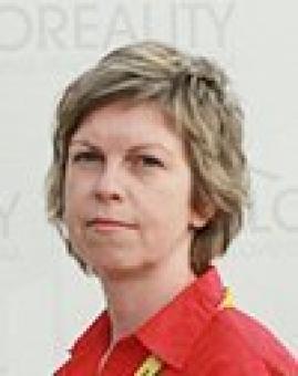 Andrea Radošovská