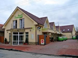 Predaj Penzión s reštauráciou Vráble