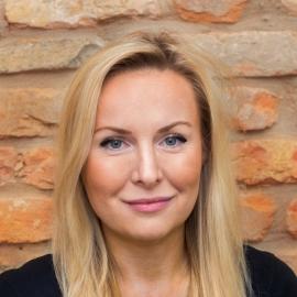 Ing. Zuzana  Adamová