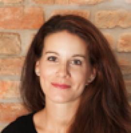 Bc. Zuzana Čahojová