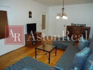 Hľadám pre nášho klienta 1-izbový prerobený byt Ilava