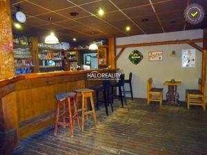 HALO reality - Prenájom, reštauračný priestor Senica - NOVOSTAVBA