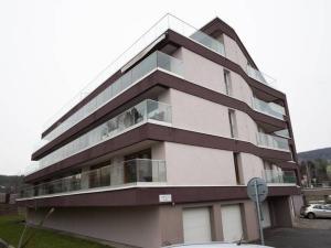 4 izbový byt (štvorizbový), Košice - Sever