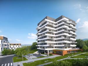 PEKNÁ VYHLIADKA Novostavba Bratislava IV - Dúbravka