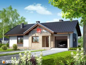 Rodinný dom Nitra Chrenová na predaj, novostavba v cene 156 000 Eur  bez DPH