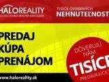 HALO reality - Predaj, chalupa Terchová, Terchová
